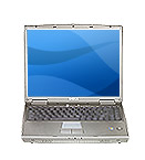 DELL Inspiron 1150 Notebook