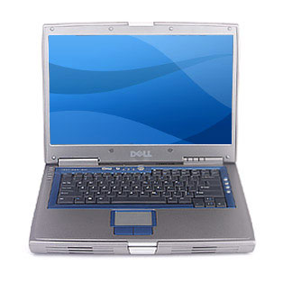 DELL Inspiron 8600 Notebook
