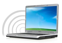 Wifi Dell E1705