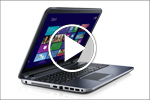 Inspiron 15r Video
