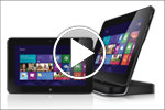 Latitude 10 Tablet Video
