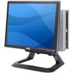 Dell Optiplex GX620 with 1706FP