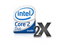 Dell to Allow Overclocking on Core 2 Duo Notebooks - Mobile 5