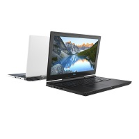 Dell G7 15プラチナ・256GB SSD+1TB HDD・GTX 1060搭載 VR イメージ画像