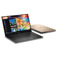 HP New XPS 13