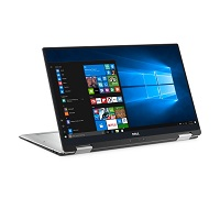 New XPS 13 2-in-1(2017/1/20発売)