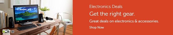 Electronics Deals