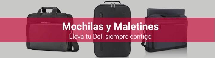 Mochilas y Maletines