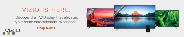 Vizio Televisions